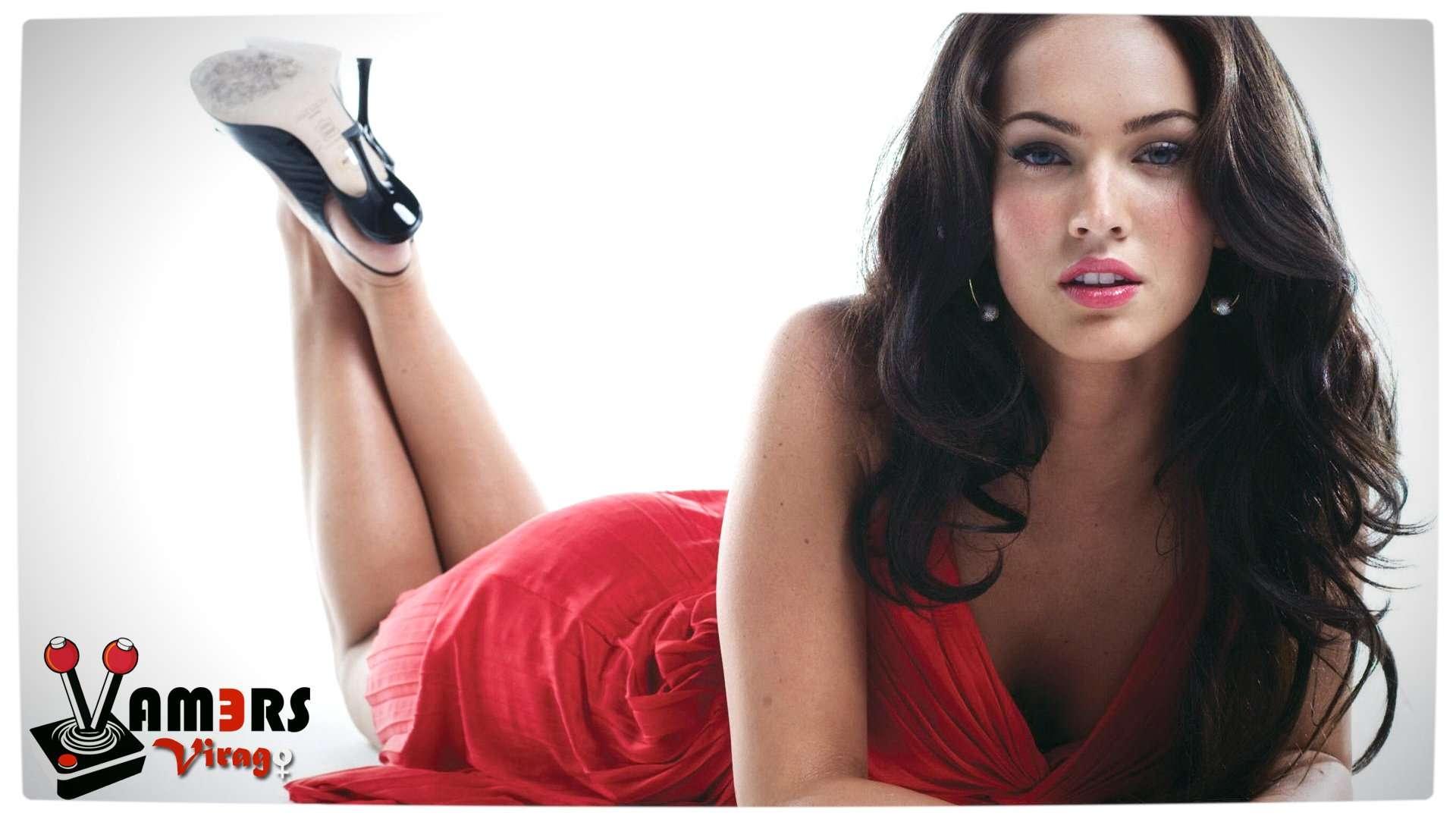 Vamers Virago - May 2011 - Megan Fox Profile 02