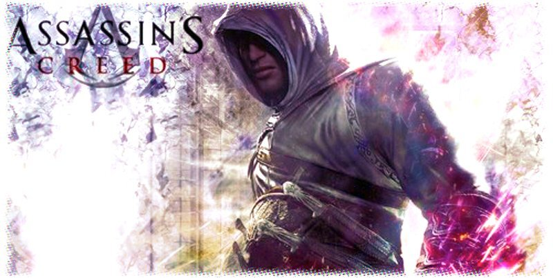 Vamers Review: Assassins Creed 2