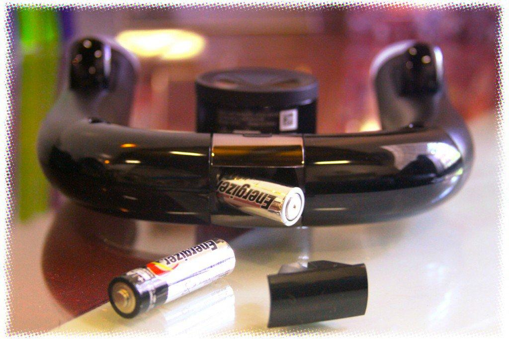X360 Wireless Speed Wheel