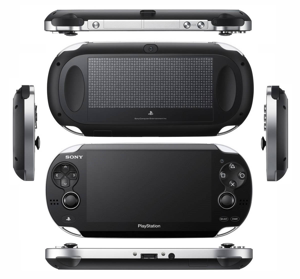 Sony Ps Vita Game Cartridge : Playstation vita launch guide vamers
