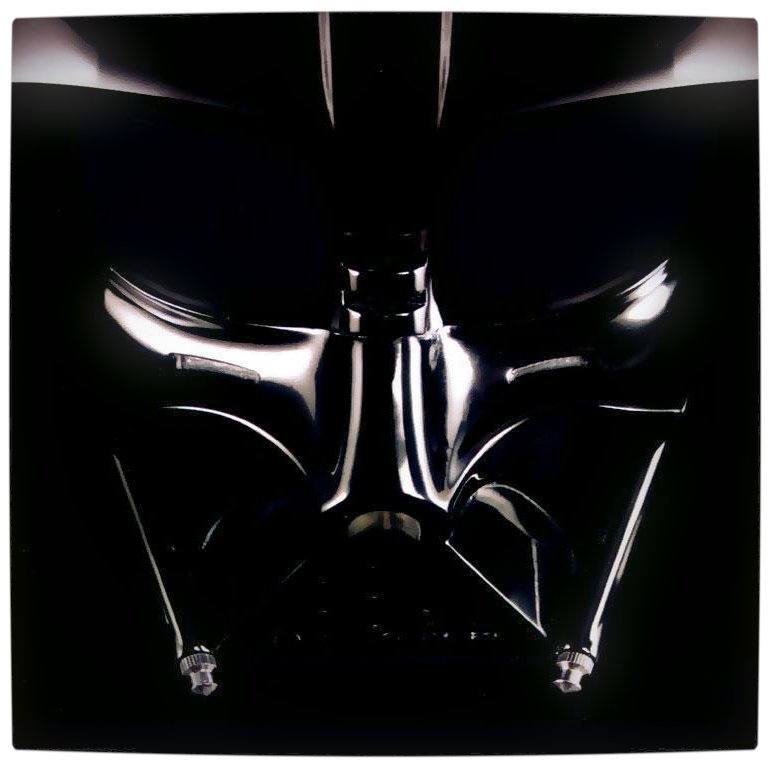 Vamers - FYI - Darth Vader Lives - Star Wars Episode VII