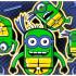 Vamers - SUATMM - Teenage Minion Ninja Turtles - Banner