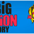 Vamers - Artistry - The Big Minion Theory - Gru's Minions Mash-Up with The Big Bang Theory - By Bruno Clasca - Banner