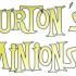 Vamers - Artistry - Tim Burton's Minions - Banner