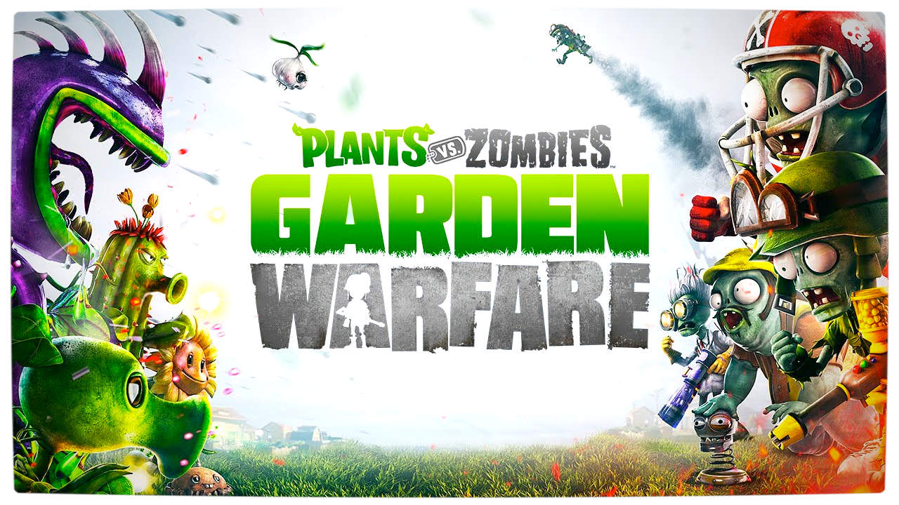 39 Plants Vs Zombies Garden Warfare 39 Boss Mode Zombie