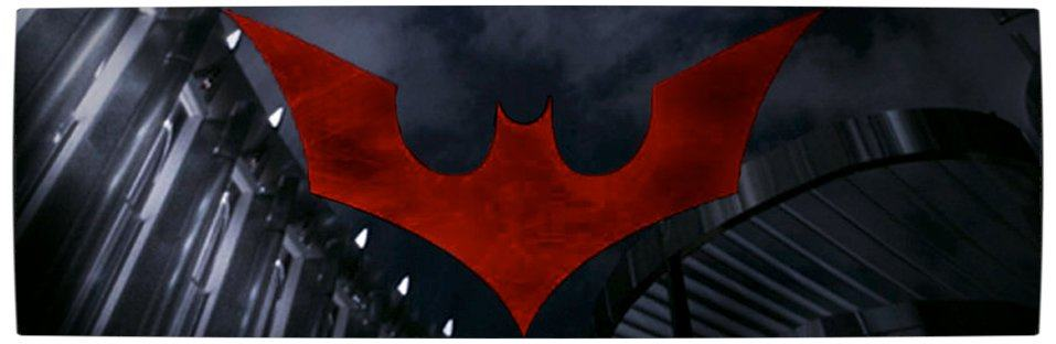 Vamers - Artistry - Celebrate 15 Years of Batman Beyond with these Fan-Made Posters - Banner