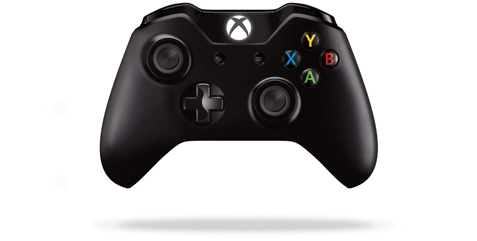 Vamers - Review - Microsoft's Xbox One Review - Xbox One Controller