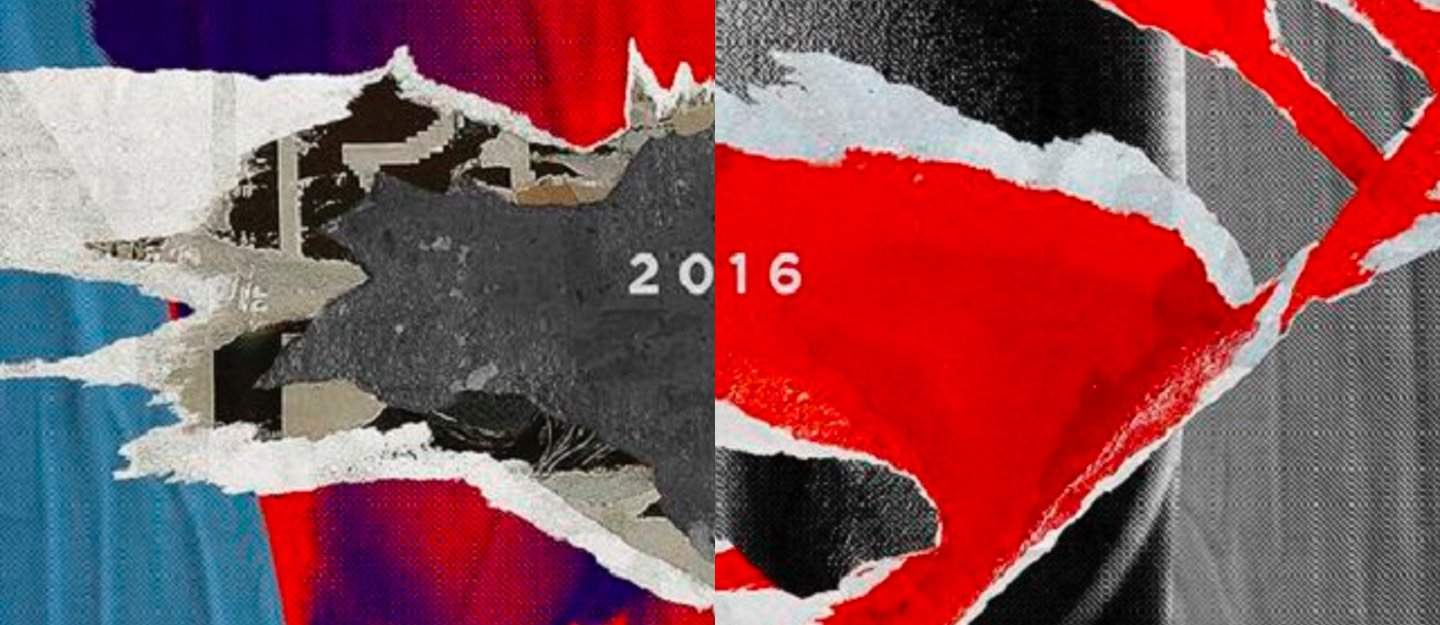 Batman v Superman: Dawn of Justice [First Official Posters]