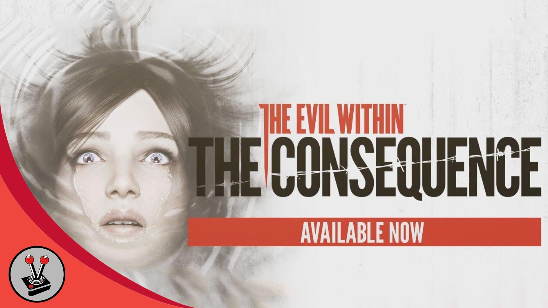 The Evil Within: The Consequence (DLC) is Now Available
