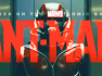 Vames - FYI - Movies - Ant Man (2015) - Official Poster and Trailer - Banner