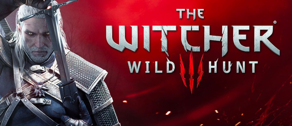 Vamers - FYI - Gaming - Hub - CD Projeckt Red - The WItcher 3 Wild Hunt - Banner 01