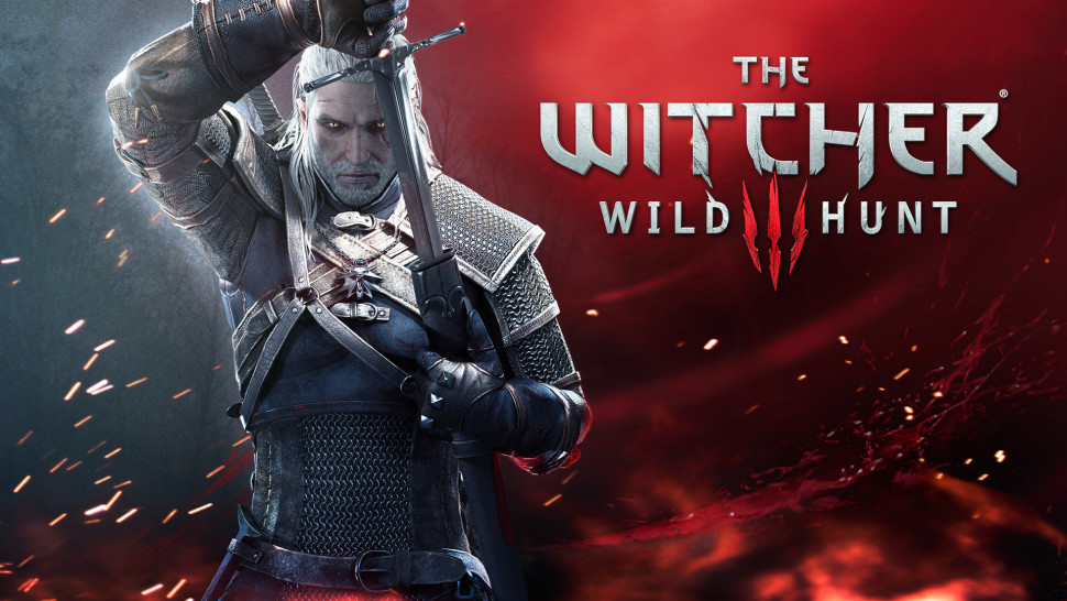 Vamers - FYI - Gaming - Hub - CD Projeckt Red - The WItcher 3 Wild Hunt - Banner
