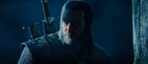 The Witcher 3: Wild Hunt's Launch Cinematic Offers a Night To Remember
