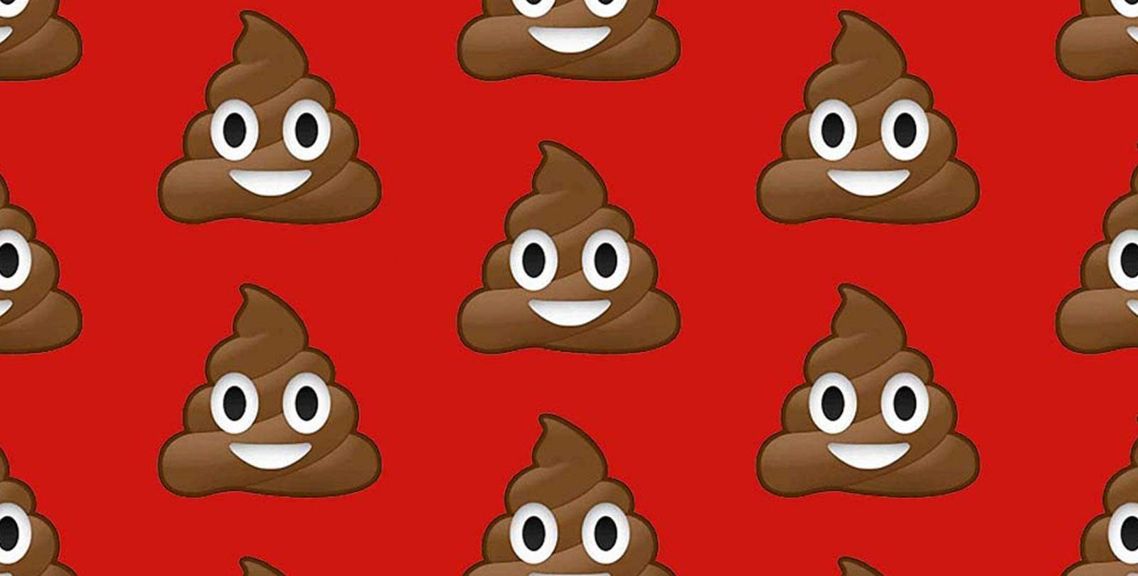 The Poop Emoji Plush Cushion is a Great Conversation Starter