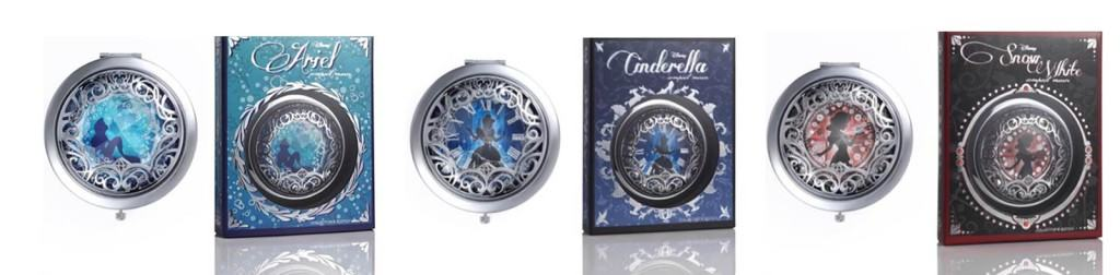Vamers - FYI - Lifestyle - Mirror Mirror in my Hand Who is the Fairest in the Land - Sephora Releases Magical Disney Compact Mirrors - Banner 03