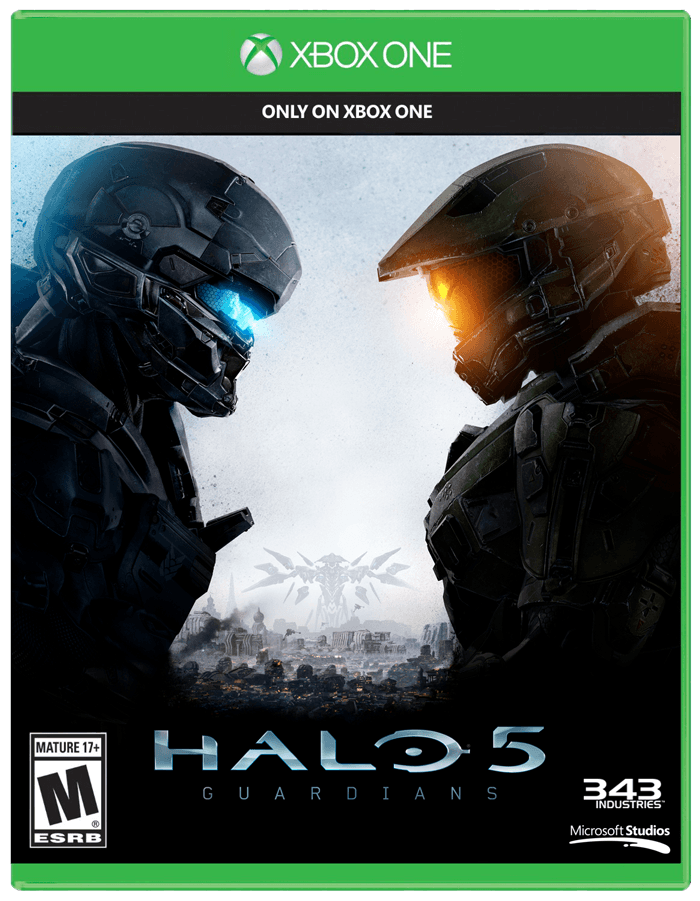 Halo 5: Guardians is due for worldwide release from the 27th of ...