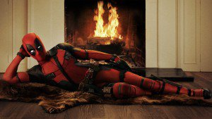 Vamers - Movie Hub - Deadpool (2016) - Main Banner