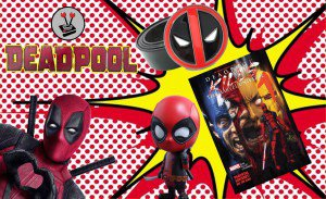 Win With Vamers - Deadpool (2016) Competition - Main Banner 01 (Medium) - Proper