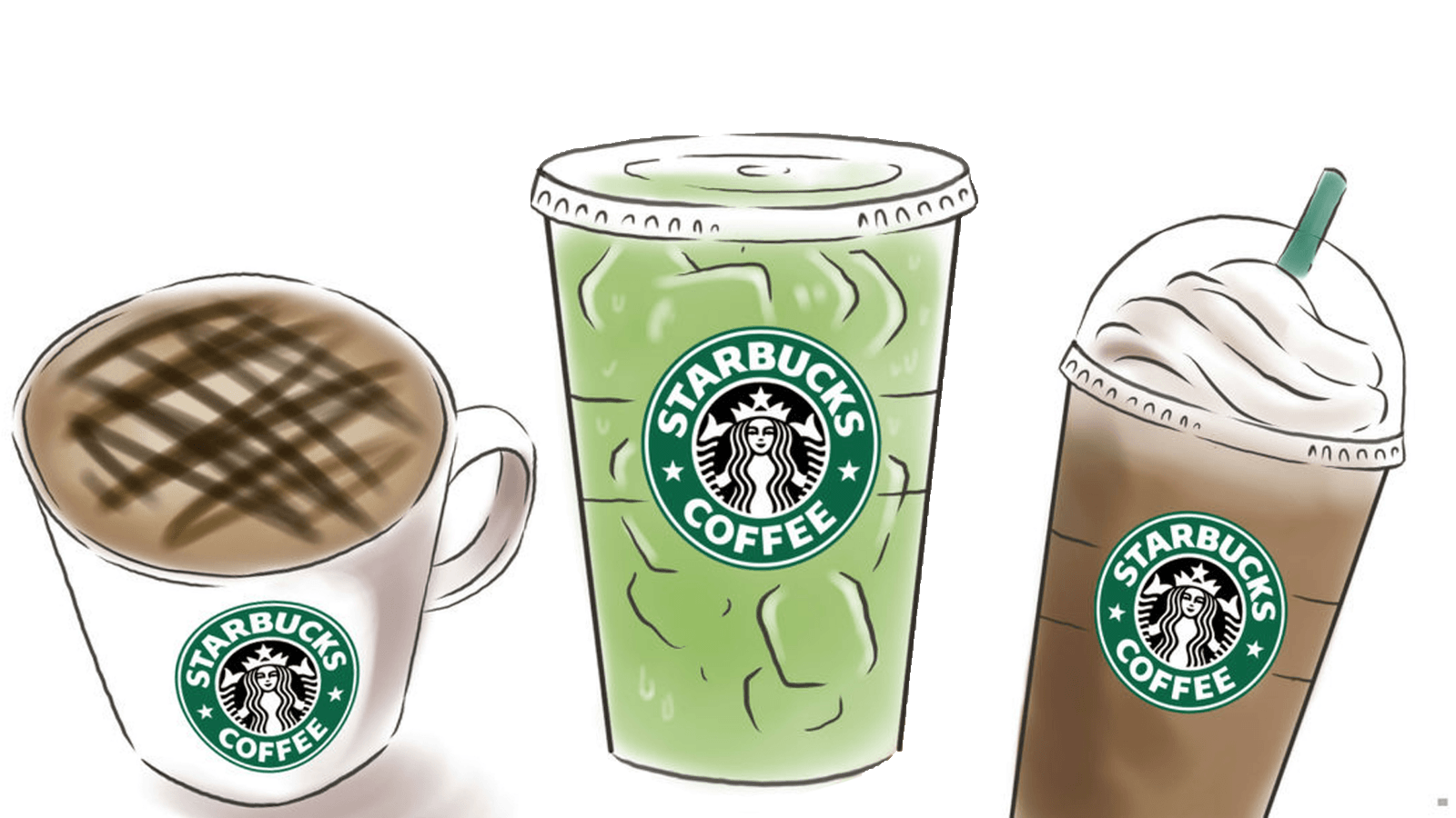 VAMERS - FYI - LIFESTYLE - Ordering at Starbucks- A Guide to Starbucks Lingo - Starbucks Drinks