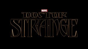Vamers - FYI - Movies - Marvel's Doctor Strange Movie Hub - Official Logo