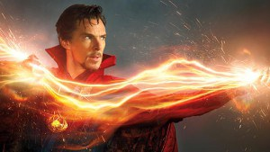 Official Posters Released for Marvel's Doctor Strange