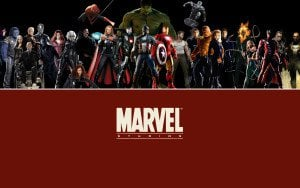 Vamers - FYI - Movies and Television - Marvel's Cinematic Universe - Banner 02