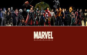 Vamers Movie Hub: Marvel's Cinematic Universe