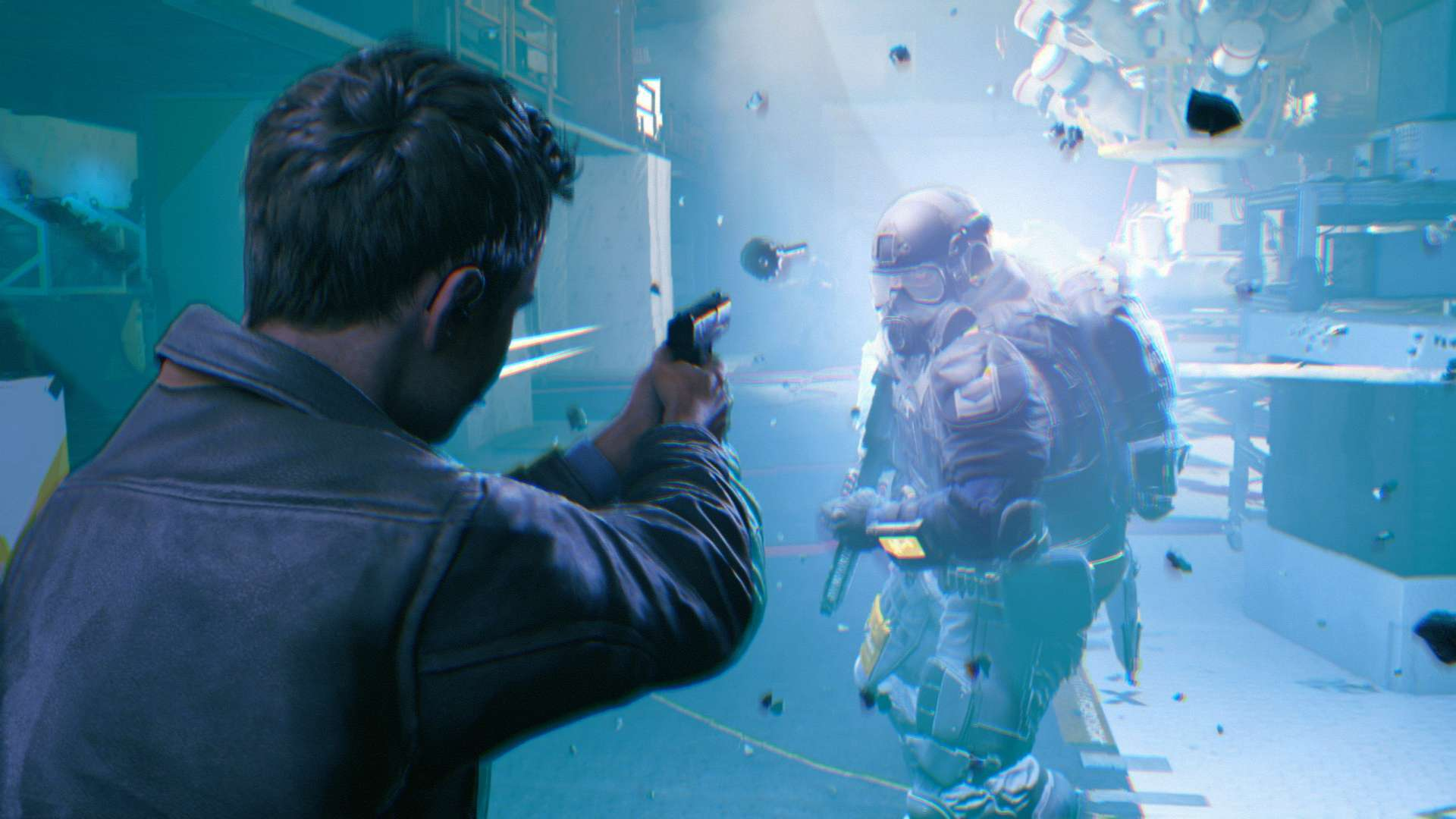 Vamers - FYI - Reviews - Gaming - Quantum Break - Jack Joyce Weapon