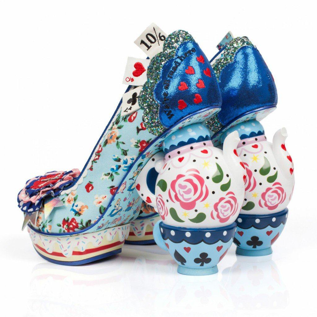 Chaussures Beauty Shoes
