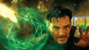 Marvel's Doctor Strange will use 'Mind Bending' CGI and 3D