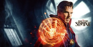 Warp Your Reality with Marvel's Doctor Strange [Teaser Trailer]