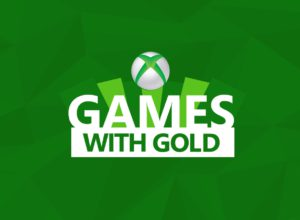Vamers - FIY - Gaming - Xbox Games with Gold - Banner