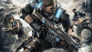 A Nightmare Reborn in Gears of War 4 Cinematic Trailer