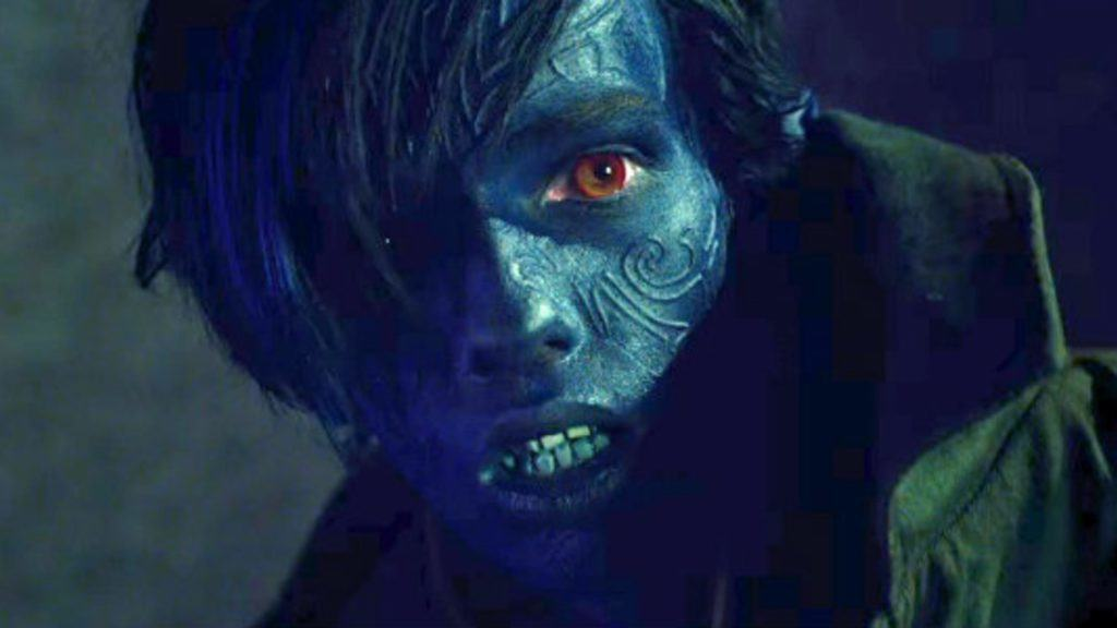 Vamers - FYI - Movies - Revelations from X-Men- Apocalypse - Nightcrawler