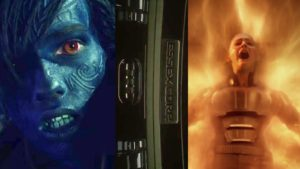 Revelations from X-Men: Apocalypse