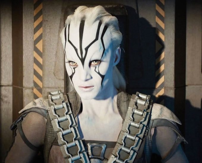 Vamers - FYI - Movies - Second Trailer for Star Trek Beyond Oozes Action - Banner