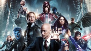 Vamers - FYI - Movies - X-Men- Apocalypse (2016) Final Trailer is Here... 'nuff Said - Banner