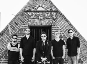 Vamers - Review - Music - Crimson House Come Alive - Crimson House delivers incredible blues and rock tracks with Come Alive [Review] - Banner