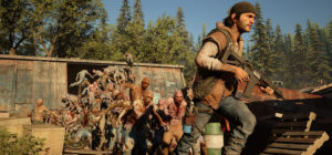 Days Gone is a New and Exciting Open World Survival Game with Zombies