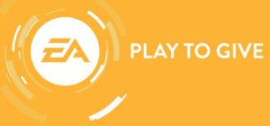 EA Launches Play to Give Charity at E3