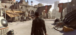 EA Outlines Three Years of Star Wars Games
