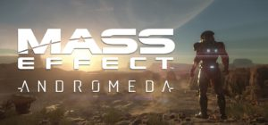 EA and Bioware Offer New Glimpse of Mass Effect Andromeda