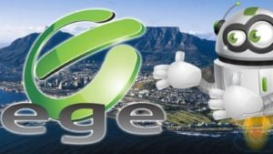 Cape Town's Electronic Gaming Expo (EGE) is back!
