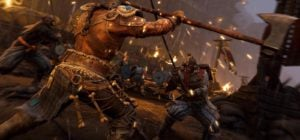 For Honor is Visually Stunning in New Singleplayer Footage
