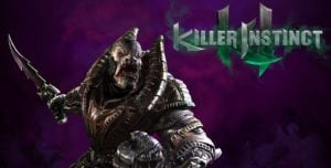 General RAAM Makes his Killer Instinct debut, Looks Scarier than Ever