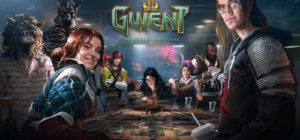 Gwent, from the Witcher series, is now a Standalone Game