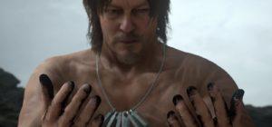 Hideo Kojima Announces Death Stranding starring Norman Reedus
