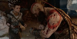 God of War is not a Reboot of Kratos' Story Nor is it a direct Sequel