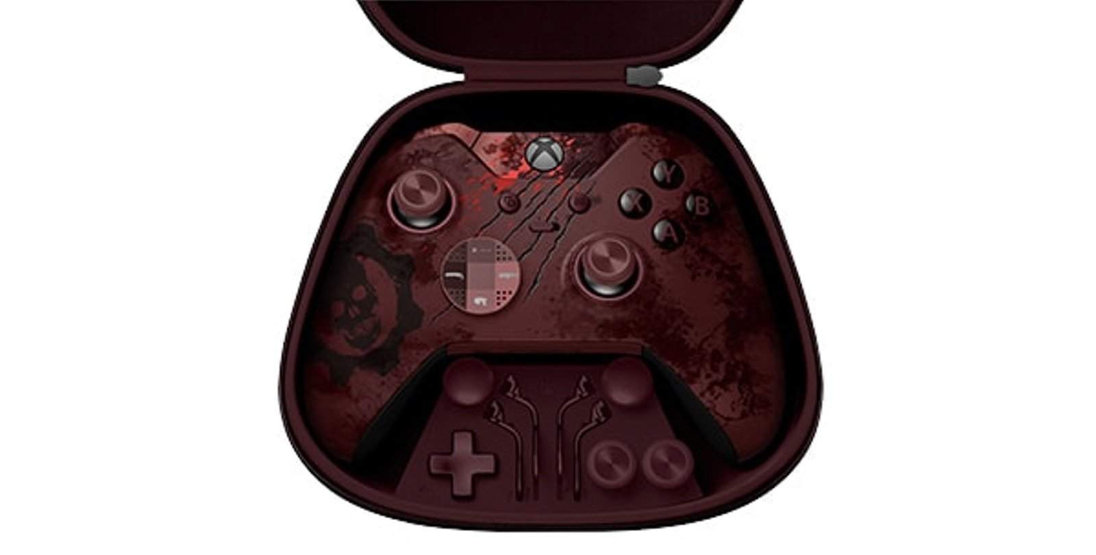 Vamers - FYI - Gaming - Microsoft is Releasing a Gears of War 4 Xbox Elite Controller - 03