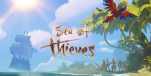 Sea of Thieves Lets You Roam the Oceans with Your Friends as a Pirate
